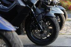 Ragam Pilihan Ban buat Yamaha NMAX
