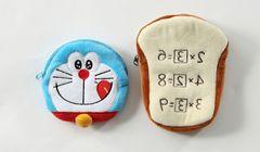 Aneka Pernak-pernik Edisi Terbatas Doraemon di 3COINS