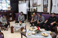 Jelang Konser di Surabaya, Padi Reborn Sowan ke Risma