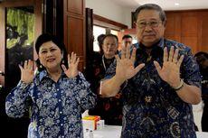 Dana Kampanye Demokrat Rp 190 Miliar, Ada Sumbangan dari SBY dan Ani Yudhoyono