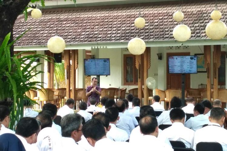Banyuwangi Potensial menjadi Pusat Dongeng Nusantara