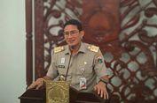 Sandiaga Terharu Saat Resmikan Gerai OK OCE Pertama di Jakarta
