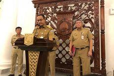 Berita Populer: Anies Minta Dirut Dharma Jaya Tak Mengancam dan Drama Politik Jokowi