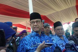 Anies: Enggak Punya Wakil, Jadi Jalan Sendiri, Enggak 'Diwakilin'...