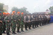 TNI-Polri: Stigma Mimika Rawan Konflik Pemilu Adalah Keliru