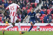 Mo Salah dan 2 Legenda Inggris Komentari Gol 'Cuma-cuma' Harry Kane