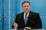 Menlu AS Sebut Para Pemimpin Iran Sama dengan Mafia