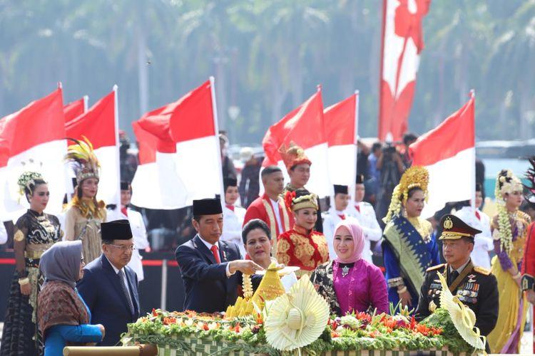 Di HUT Bhayangkara, Polri Ditantang Kembangkan Perpustakaan di Nusantara