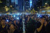 China Tak Akan Biarkan Isu Hong Kong Dibahas dalam KTT G20