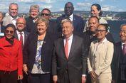 Menteri Susi Singgung Terlalu Banyak Komitmen Soal Laut di Norwegia