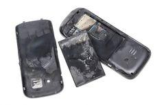 10 Tips untuk Mencegah Ponsel Terbakar dan Meledak
