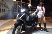 Honda Sebut Konsumen Indonesia Tak Suka Skuter Retro