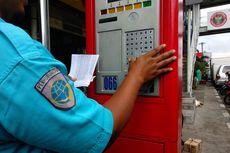 Operator Parkir Meter Belum Ada, Jukir Dibayar Rp 100 Ribu Sehari