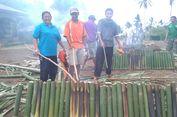 Tradisi Kolo Kabe di Kampung Mesi Flores