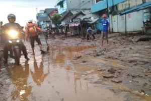 Banjir Bandang Cicaheum Bandung, Gerusan Air hingga Eksploitasi KBU