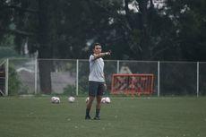 Jelang Piala AFF U-15, Timnas U-16 Indonesia Mantapkan Penguasaan Bola
