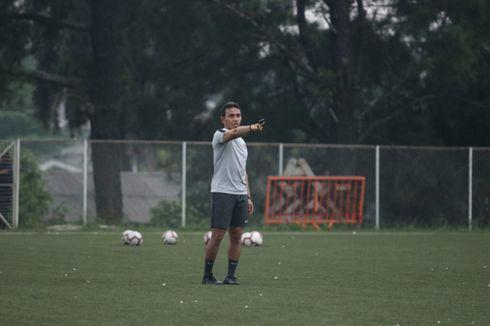 Daftar 23 Pemain Timnas U-15 di Piala AFF U-15