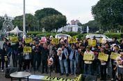 Istana: Protes Kasus Novel ke Kepolisian, Jangan ke Presiden