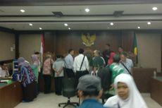 PN Jakpus Setujui Perpanjangan PKPU First Travel Selama 120 Hari