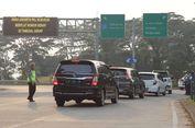 Ganjil-Genap di Jakarta Diperluas Ketika Asian Games