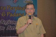 Gerindra Siapkan Nama Nasrul Abit Bertarung di Pilgub Sumbar