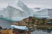 Greenland Bisa Jadi Tambang Pasir Baru kalau Es Terus Mencair