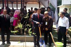 Jokowi Mengaku Pernah Gagal Tes Masuk Perhutani, tetapi Diterima Jadi Presiden