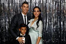 Cristiano Ronaldo Akhirnya Bertunangan?
