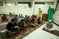 Mengenal Haji Husni, 53 Tahun Jadi Khatib Jumatan di Rutan Polda Metro Jaya