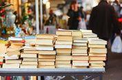 Kertas Mahal, Grasindo Naikkan Harga Buku 10 Persen