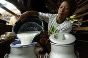 Pengusaha: Harga Susu Serahkan ke Mekanisme Pasar