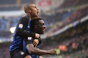 Tampil 59 Menit Bikin 1 Assist, Rafinha Gelandang Terbaik di Inter