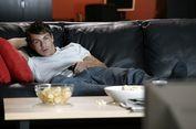 Mengapa Kita Gampang Tertidur di Depan TV?