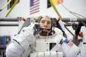 Takut Ketinggian, Astronot Ini Harus Tinggal 402 Kilometer di Atas Bumi