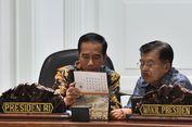 Survei Kompas: Kepuasan Pemerintahan Jokowi Meningkat Jadi 72,2 Persen