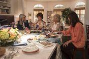 Empat Aktris Senior Hollywood Mencari Cinta dalam Book Club