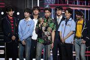 BTS Pecahkan Rekor Justin Bieber di Social 50 Billboard