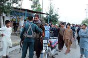 Pakistan Tangkap Anggota Senior Taliban