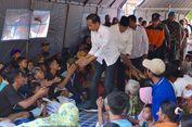 Jokowi Tak Mau Lagi Dengar Masyarakat Mengeluh Rumit Cairkan Dana Rehabilitasi Pasca-gempa