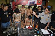 Satu Keluarga di Makassar Tewas Dibakar oleh Kartel Narkoba