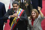 Setelah Brasil, Maduro Pertimbangkan Tutup Perbatasan Kolombia demi Cegah Bantuan Masuk