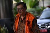 Rabu Pekan Ini, Billy Sindoro dan 3 Tersangka Kasus Meikarta Jalani Sidang Perdana