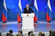 Putin: Saya Siap Krisis Rudal Kuba Lain jika Ada yang Menginginkannya