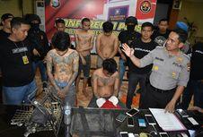 Dihukum Mati, 2 Terdakwa Pembunuhan 6 Orang Ajukan Banding di Hari Terakhir