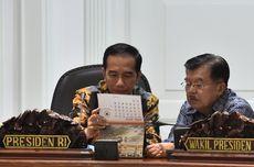 Survei Charta Politica: JK Sosok Paling Tepat Dampingi Jokowi