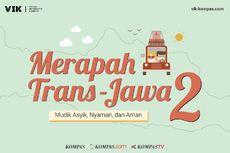 Apa yang Baru dari Tol Trans-Jawa saat Mudik 2017?