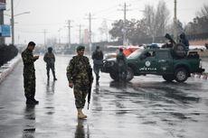 Buntut Serangan Kelompok Radikal, Afghanistan Pecat 7 Perwira Militer