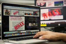 Masyarakat Anti Fitnah Indonesia Akan Buat Pusat Data Hoaks Nasional