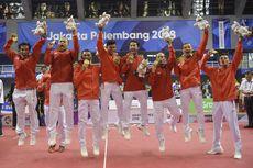Prestasi Indonesia di Asian Games 2018: Bukti Praktik