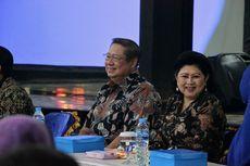 SBY Akan Mencoblos di Singapura